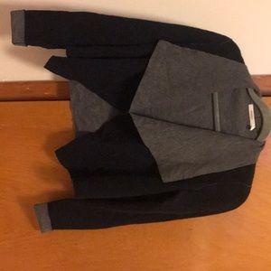 Bailey 44 crop jacket